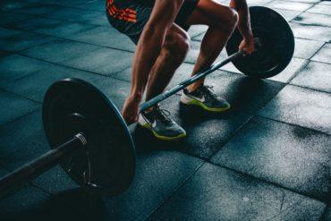 user crossfit gym